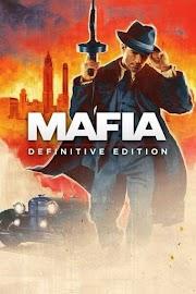 โหลดเกมส์ [Pc] Mafia: Definitive Edition