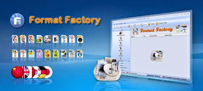 Format Factory 3.5.0 (32-bit) Download