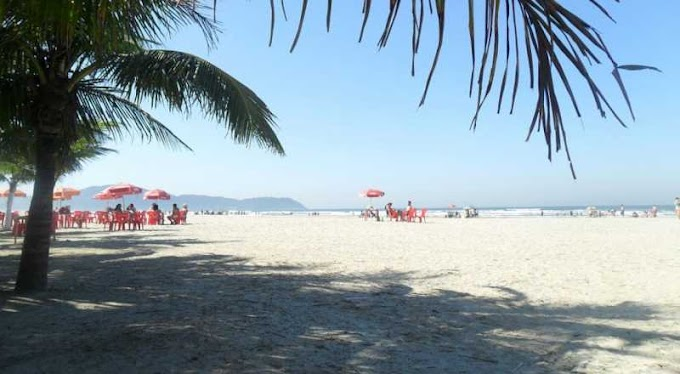 Seis praias do litoral da Paraíba devem ser evitadas neste final de semana