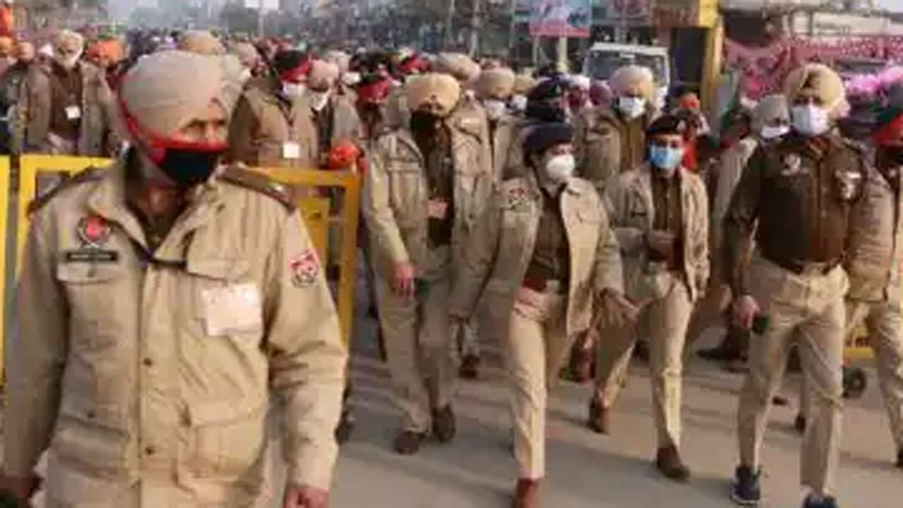 Punjab Police Recruitment 2021 Apply Online for 2607 Constable & Sub Inspector Posts (Download Pdf)