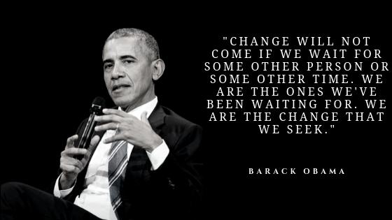 Barack Obama Quotes | Best inspirational Quotes of Barack Obama