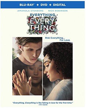 Everything, Everything 2017 1080p Bluray H264 AAC-RARBG
