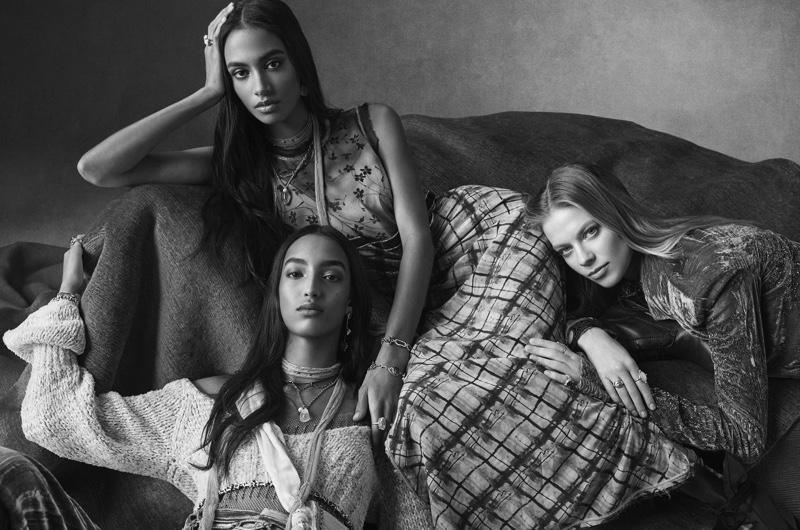 Zara Spring/Summer 2020 Campaign