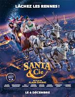 Santa y Cie (Santa and Cie) (2016)