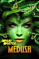 Medusa 2021 Dual Audio Hindi [Fan Dubbed] 720p HDRip