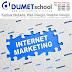 DUMET School : Sekolah Kursus Belajar Internet Marketing Terbaik #3