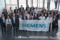 Siemens Walkin for Freshers - Junior Specialist On 22nd Apr 2016