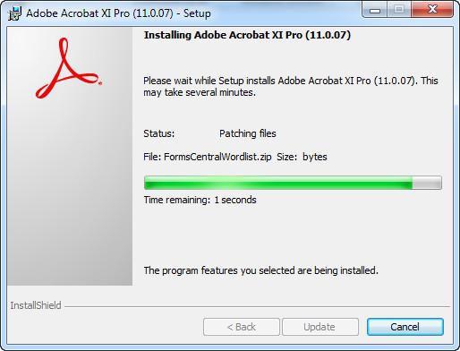 free download adobe acrobat xi pro 11.0.3
