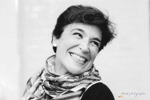 Fondatrice de Paris à l'Ouest et Positive Events
