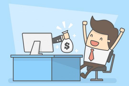 4 Cách kiếm tiền online Hot nhất hiện nay