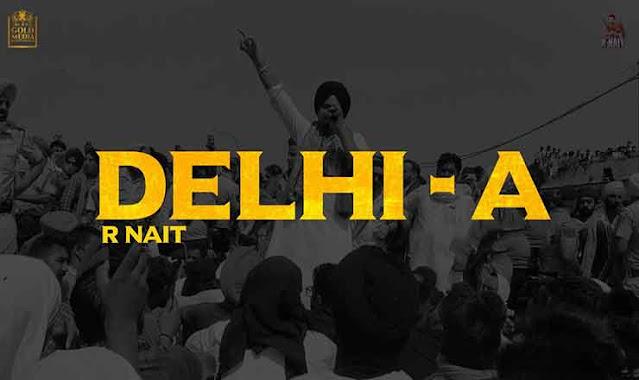 Delhi-A  Lyrics