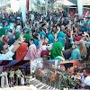Kerinci Hilir Kian Solid, Masyarakat 3 Desa Seleman Siap Menangkan Zainal - Arsal,