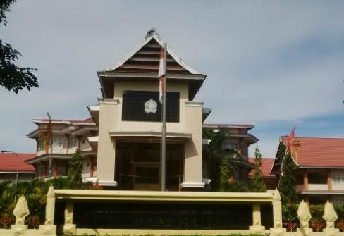 Untuk Pertama Kalinya Golkar Bone Usulkan Semua Legislatornya Berebut Kursi Ketua DPRD Bone
