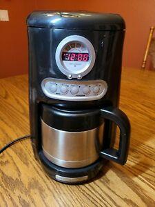 KitchenAid JavaStudio Coffee Maker