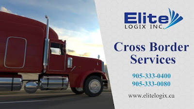 cross border shipping, transportation services