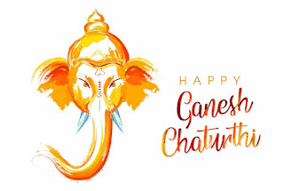 Happy Ganesh Chaturthi Images png format