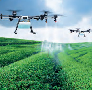 Manfaat teknologi Drone untuk menunjang bisnis dan usaha