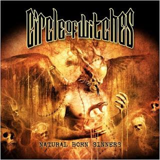 """Το βίντεο των Circle Of Witches για το """"The Oracle"""" από το album """"Natural Born Sinners"""""""
