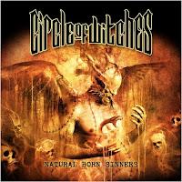 """Ο δίσκος των Circle of Witches """"Natural Born Sinners"""""""