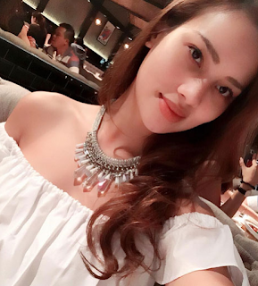gambar biodata sasha Abdul Aziz 2016