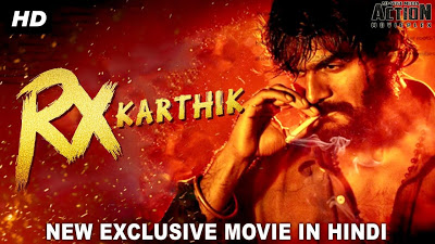 Rx Karthik (Prematho Mee Karthik) 2018 Hindi Dubbed Movie Download