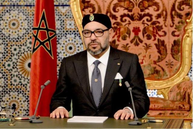 الملك محمد السادس يوجه خطابا إلى الأمة بمناسبة ذكرى المسيرة الخضراء
