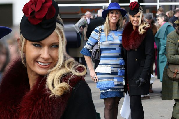 fiurlong fashion cheltenham preview
