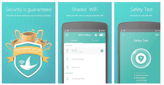 swift ، wifi ، android ، google ، play ، app ، تطبيق ، الانترنت، واي فاي