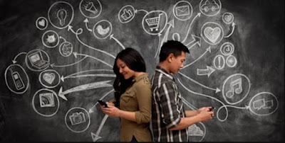 Positive Effects Of Social Media And Relationships