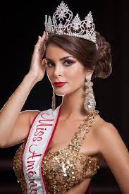 miss Miss Colombia Latina