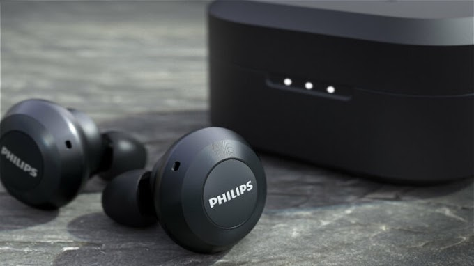 Philips brings three new headphones with ANC