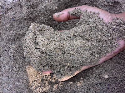 pasir plester murah tangerang