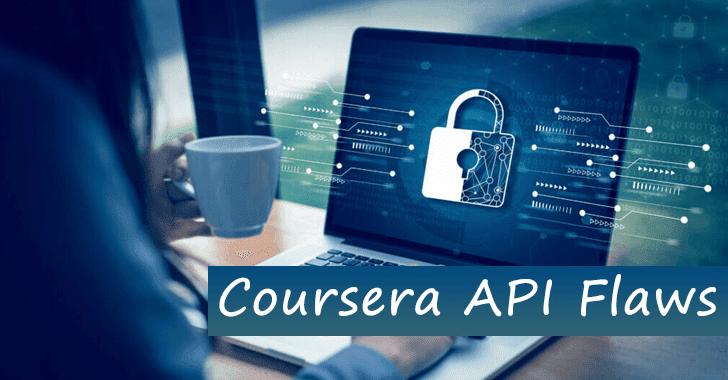Coursera API Flaws