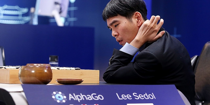 AlphaGo 雖然打敗人類棋手,但人工智慧其實沒有這麼厲害