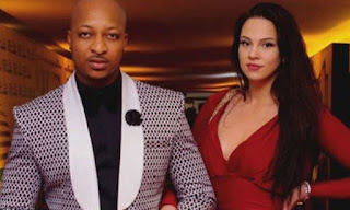 IK Ogbonna allegedly loses his wife Sonia Ogbonna to billionaire