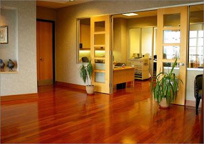 Chất lượng sàn gỗ tiêu chí hàng đầu khi lựa chọn sàn gỗ
