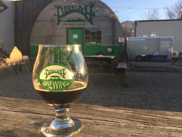 Asheville Brewery Tour | Pisgah Brewing