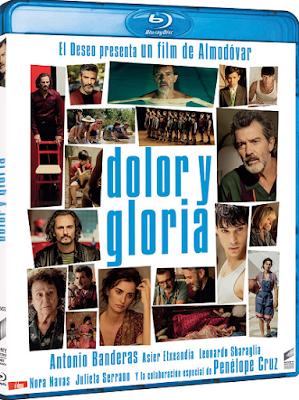 Dolor y Gloria [2019] [BD25] [SPANISH]