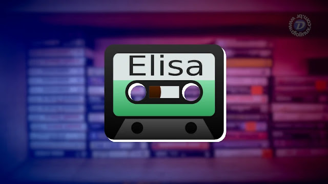 music-player-elisa-kde-música-linux-kubuntu-ubuntu-flatpak
