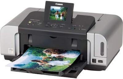 Canon PIXMA iP6600D Driver Downloads