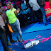PHOTOS: See The Boxes Of Condoms An Ex Prostitute Brought To Church After Her Deliverance