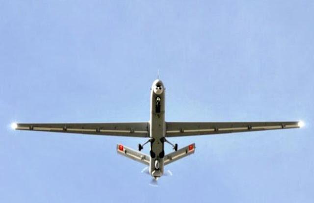 Drone Anka Turki