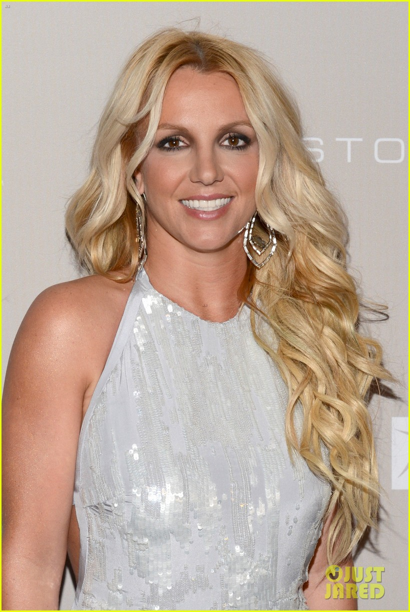 Britney Spears: Britney Spears Breast Pics