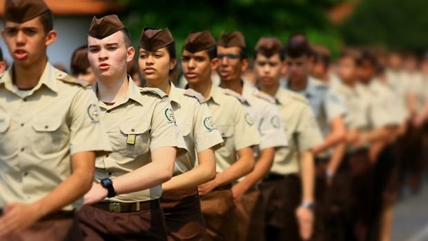 Centro Educacional 07 de Ceilândia será transformado em colégio militar