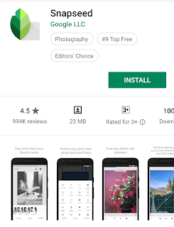 Top 5 best phone editing apps for Android and iPhone in 2019 - pankajktech