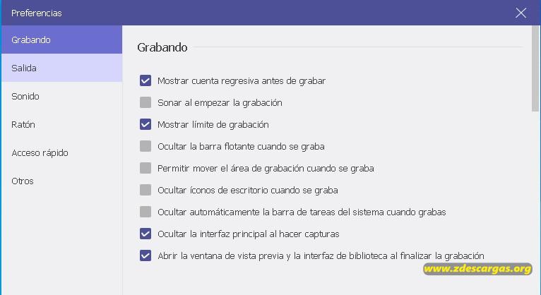AnyMP4 Screen Recorder 2021 Full Español
