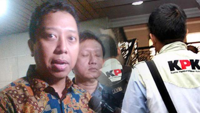 Rommy PPP Mangkir dari Pemeriksaan KPK