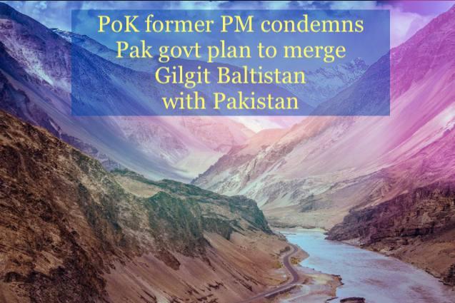 Gilgit Baltistan Latest News
