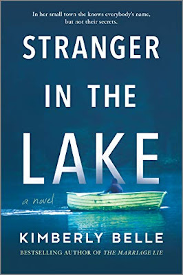 Stranger in the Lake by Kimerbly Belle