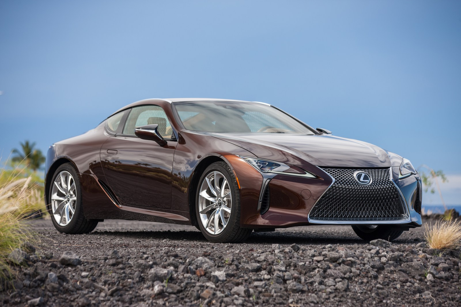 lexus lc convertible reportedly coming within the next two years carscoops. Black Bedroom Furniture Sets. Home Design Ideas